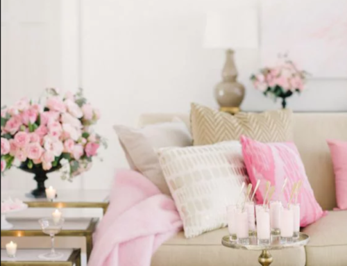 Simple Valentine's Decor You'll Love