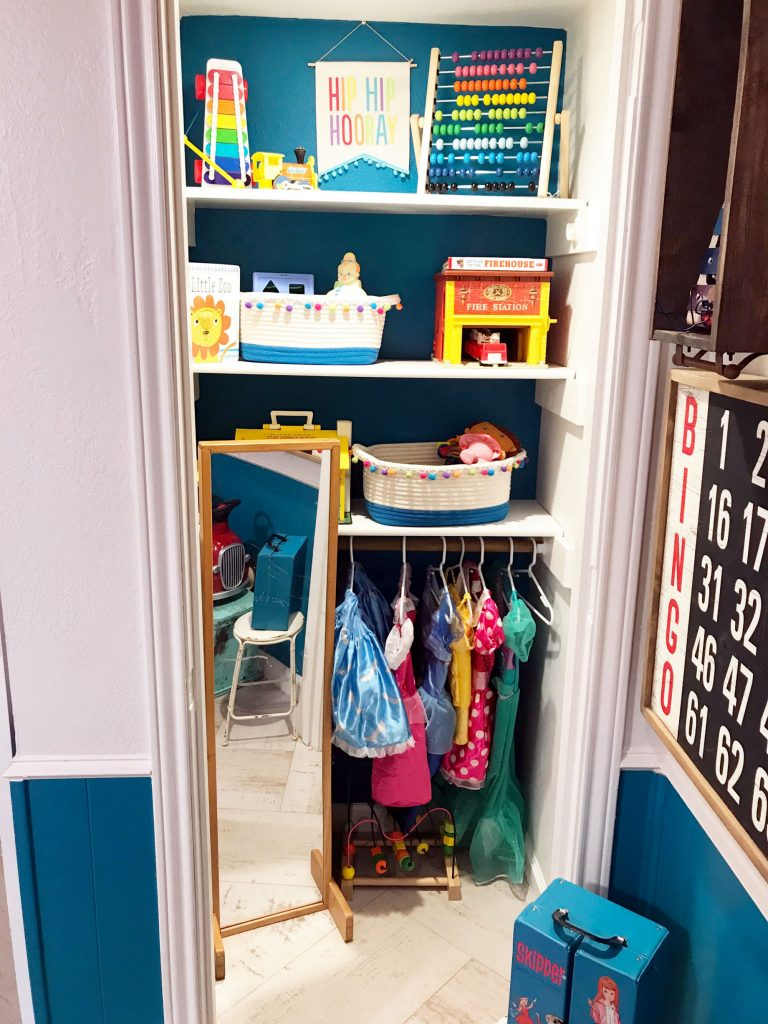 Dallas Interior Design Kids Rooms